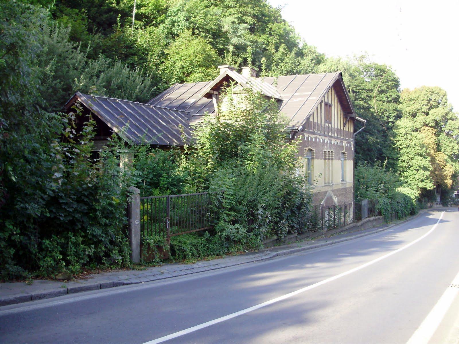 Eysseltova vila